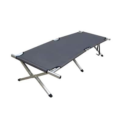 Kamp-Rite Military Style Folding Cot