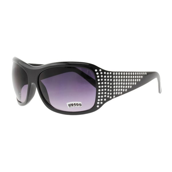 Juicy Love Michelle Black Sunglasses