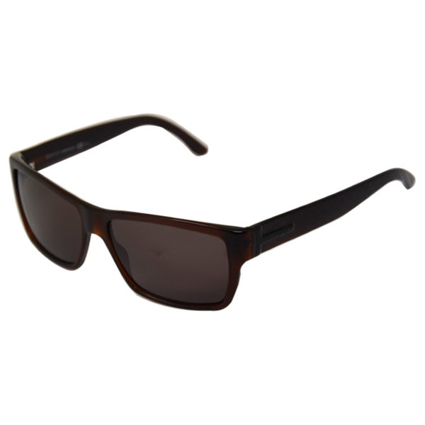 d5896502b09 Shop Gucci Men s  1000 S  Sunglasses - Free Shipping Today ...