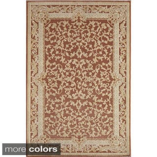 Majestic 1934 Accent Rug (2' x 2'11)