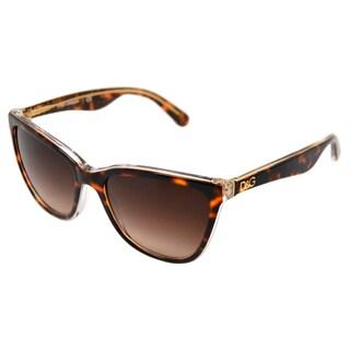 Dolce & Gabbana Women's 'DG 4193 2738/13' Sunglasses