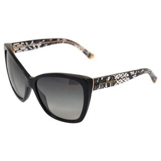 Dolce & Gabbana Women's 'DG 4111M 18918G' Sunglasses