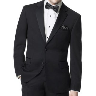 After Six Paragon Men's Two-button Classic Tuxedo Jacket
