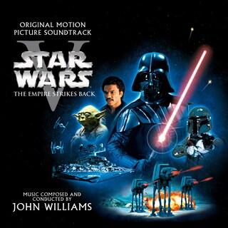 John Williams - Star Wars: Episode V: The Empire Strikes Back