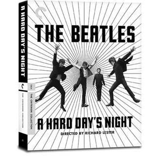 A Hard Day's Night (DVD)