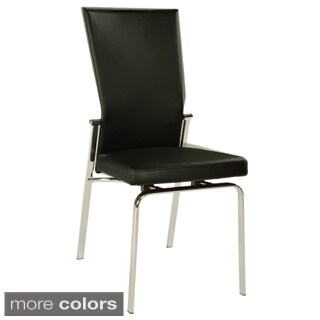 Somette Motion Back Dining Chair (Set of 2)