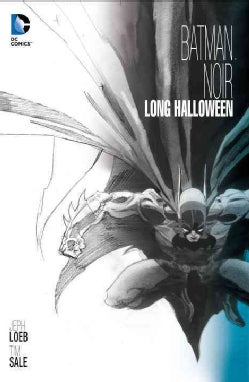 Batman Noir: The Long Halloween (Hardcover)
