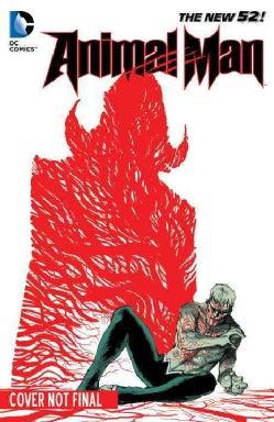 Animal Man 5: Evolve or Die! (Paperback)