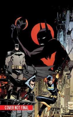 Batman Beyond 2.0 1: Rewired (Paperback)