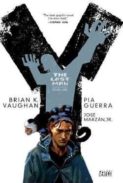 Y the Last Man 1 (Paperback)