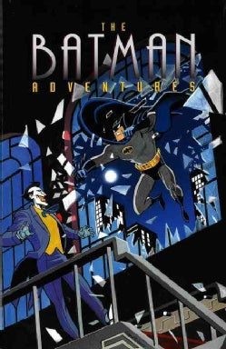 The Batman Adventures 1 (Paperback)