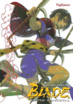 Blade of the Immortal 30: Vigilance (Paperback)