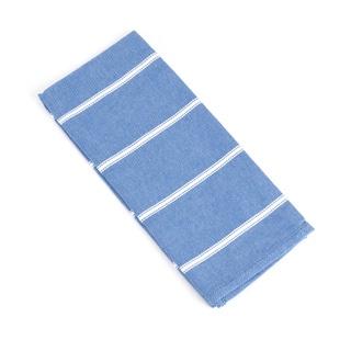 Striped Kitchen Towel or Napkin