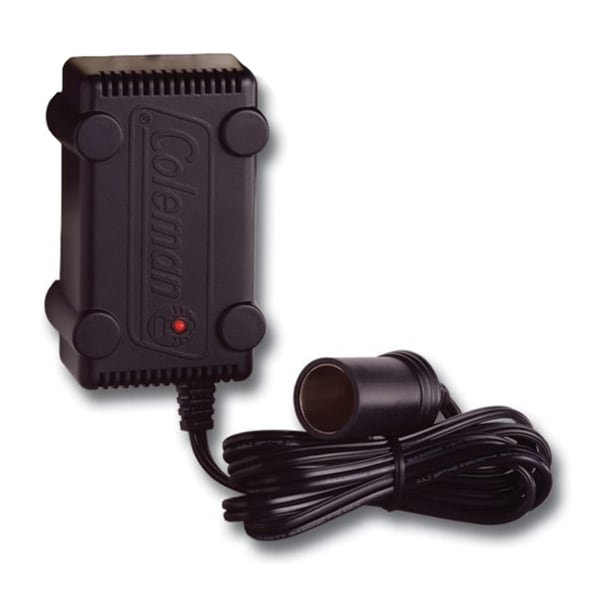 Coleman Thermoelectric Cooler Power Supply