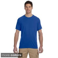 Men's Basic Crew Neck T-shirt