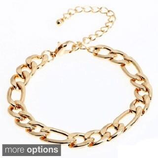 Alexa Starr Figaro Chain Bracelet