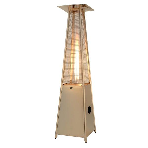AZ Patio 91 Inch Stainless Steel Quartz Glass Tube Heater