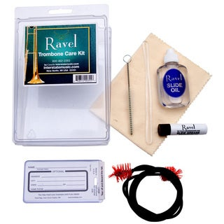 Ravel OP344 Trombone Care Kit