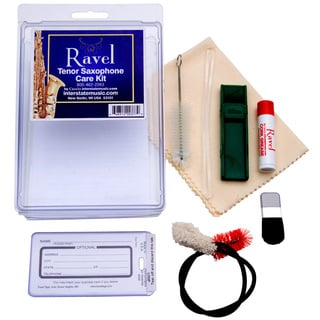 Ravel OP342 Tenor Sax Care Kit
