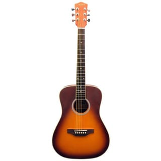 Archer AD10 Acoustic Guitar Sunburst