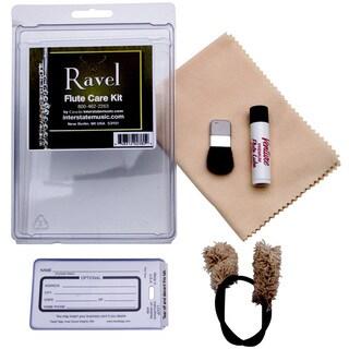 Ravel OP339 Flute Care Kits