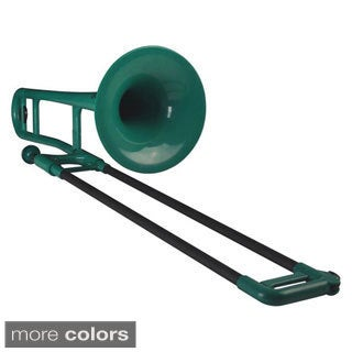Jiggs pBone Plastic Trombone (More options available)