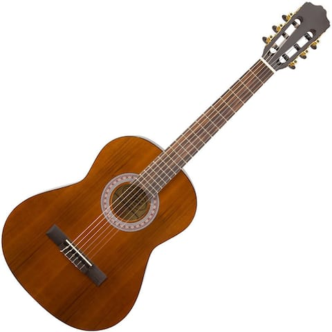 Archer 'Baby' Classical Nylon String Acoustic Guitar