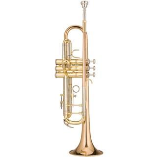 Ravel Student Bb Rose Brass Trumpet