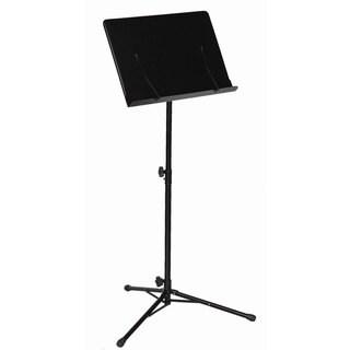 Ravel Premium Black Music Stand