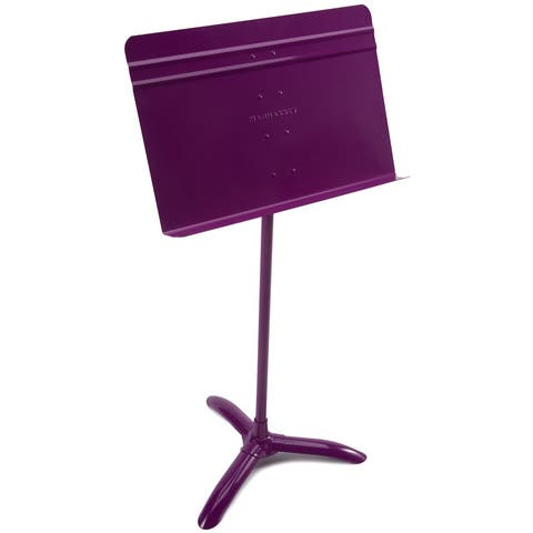 Manhasset Model #48 Symphony Purple Music Stand