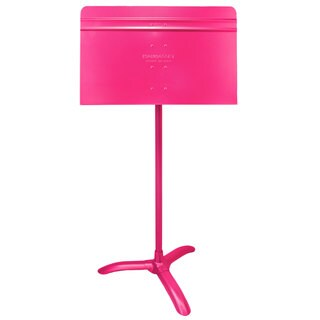 Manhasset Model #48 Symphony Hot Pink Music Stand