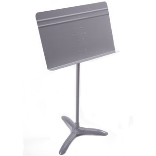 Manhasset Model #48 Symphony Grey Music Stand
