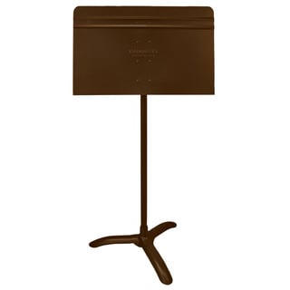 Manhasset Model #48 Symphony Brown Music Stand