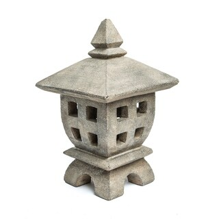 Handmade Mini Oki-Gata Lantern