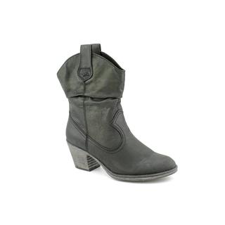Rocket Dog Women's 'Sheriff' Microfiber Boots