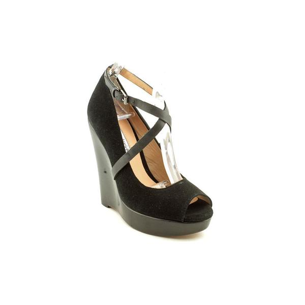 Charles David Women's 'Nimble' Regular Suede Sandals