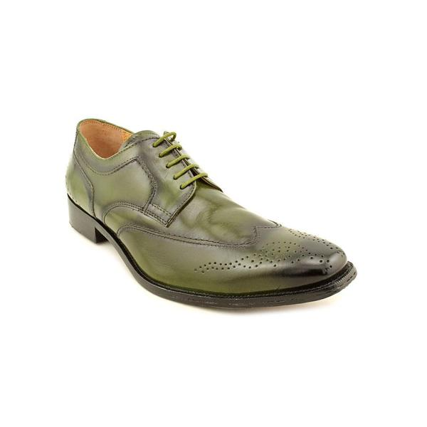 Giorgio Brutini Men's 'Falco' Leather Dress Shoes