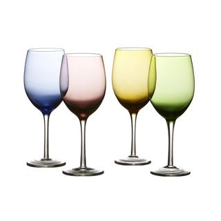Napa Colors 16.9-ounce Goblet Set (Set of 4)