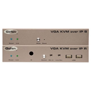 Gefen VGA KVM over IP