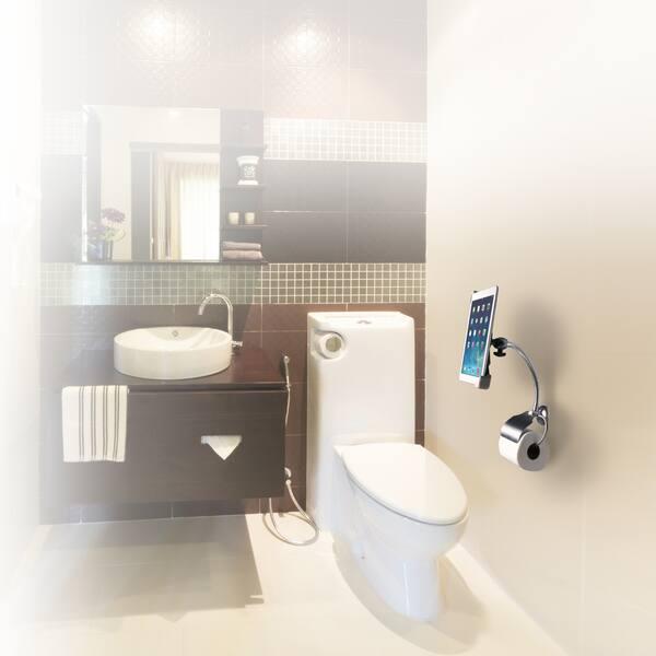 Cta Digital Pad Wbs Wall Mount Bathroom