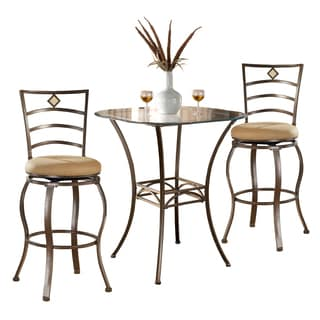 Marin 3-piece Bistro Set