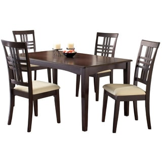 Tiburon 5-piece Dining Set