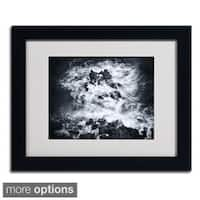 Philippe Sainte-Laudy 'Never Get Enough' Framed Matted Art