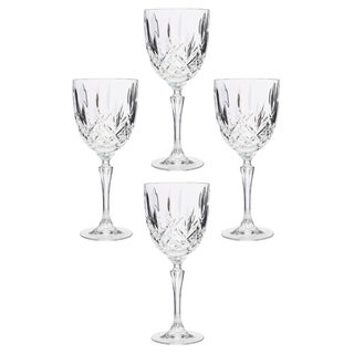 Markham Clear 13oz. Goblet (Set of 4)