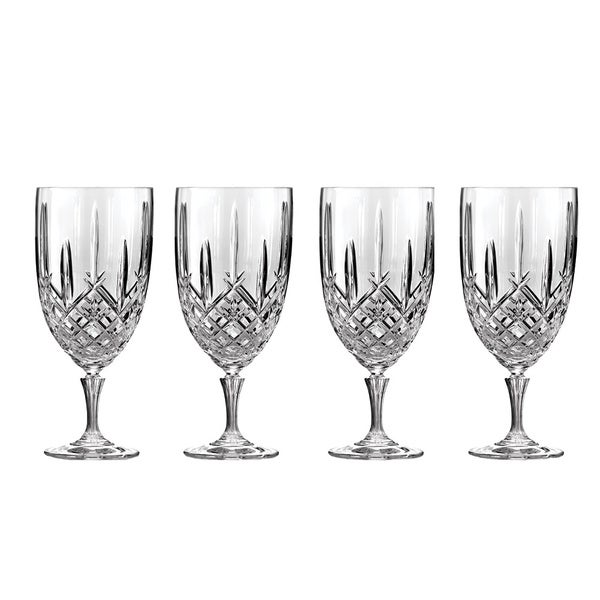 Markham Clear 17oz. Iced Beverage (Set of 4). Opens flyout.
