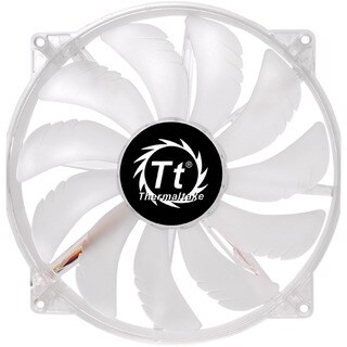 Thermaltake Pure 20 LED DC Fan