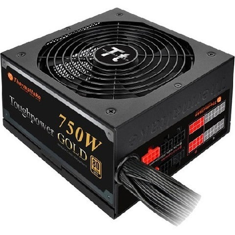 Thermaltake Toughpower 750W GOLD (Modular)