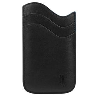 BodyGuardz Black Pocket Case for iPhone 5/5S