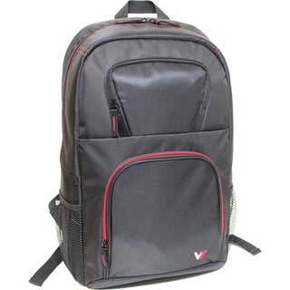 "V7 VANTAGE CBV21RT-9N Carrying Case (Backpack) for 16.1"" Notebook - B"