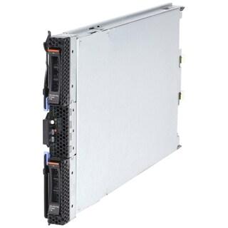 Lenovo BladeCenter HS23 7875F2U Blade Server - 1 x Intel Xeon E5-2697